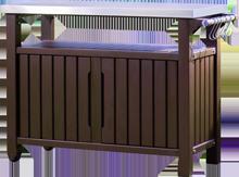 мангальный столик