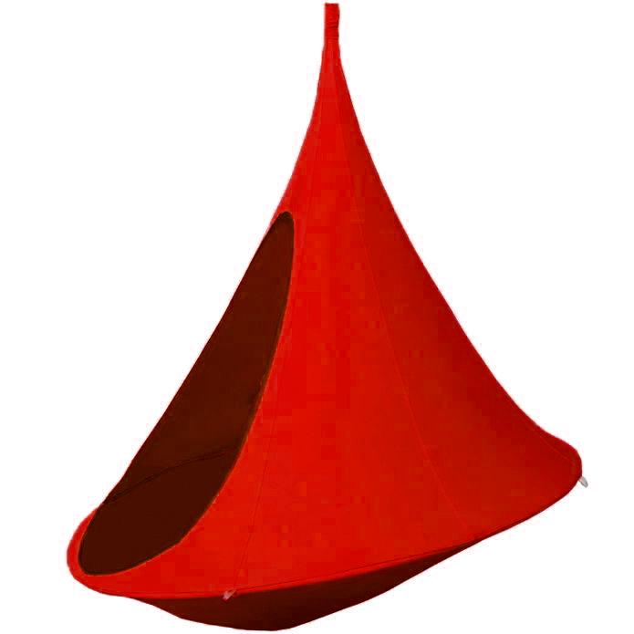 Гамак-кокон Красный