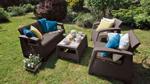 садовый набор мебели corfu set
