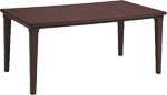 стол для дачи Futura