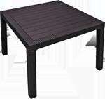 уличный стол Melody Quatro