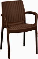 стул под ротанг Bali