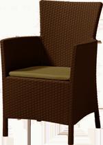 Стул-кресло IOWA