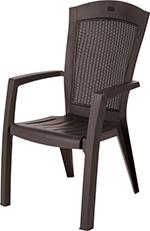 Стопируемый стул Toskana