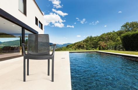стул для комплекта уличной мебели Paradise
