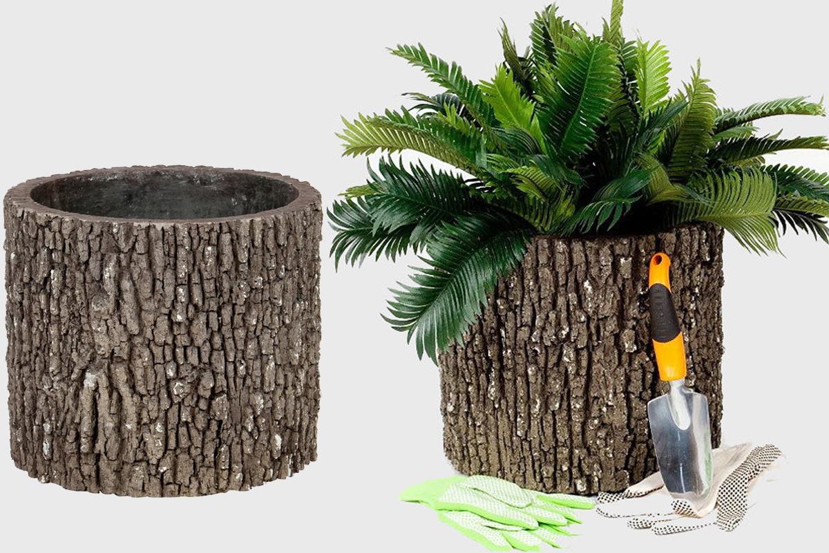 Кадки под деревья своими руками